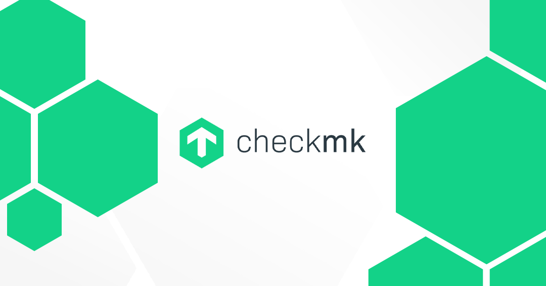 Welcome to Checkmk